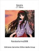 Ratobailarina2008 - Natalia-3ª libro-