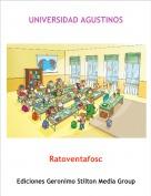 Ratoventafosc - UNIVERSIDAD AGUSTINOS