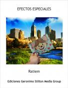 Ratiem - EFECTOS ESPECIALES