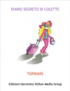 TOPINA95 - DIARIO SEGRETO DI COLETTE