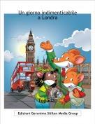 Topadali - Un giorno indimenticabilea Londra