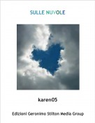 karen05 - SULLE NUVOLE