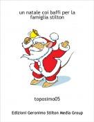 toposimo05 - un natale coi baffi per la famiglia stilton