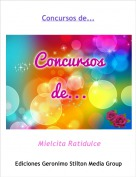 Mielcita Ratidulce - Concursos de...