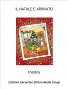 tosabry - IL NATALE E' ARRIVATO