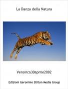 Veronica30aprile2002 - La Danza della Natura