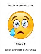 Olly06 ); - Per chi ha  lasciato il sito