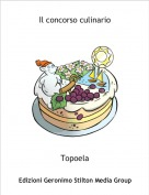 Topoela - Il concorso culinario