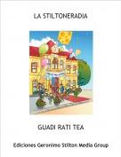 GUADI RATI TEA - LA STILTONERADIA