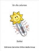 DsiNai - Un día caluroso