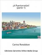 Carina Ronaldson - ¡A Puertorratón!(parte 1)
