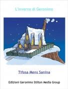 Tifosa Mens Sanina - L'inverno di Geronimo