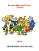 Moza - La reunión anual de los ratones