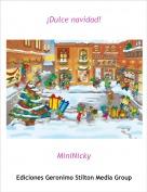 MiniNicky - ¡Dulce navidad!