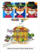Tippy Formaggini - BENJAMIN E' INNAMORATOCon Tippy & Co. FINALE