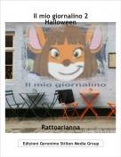 Rattoarianna - Il mio giornalino 2Halloween