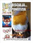 Tippy Formaggini - STRISCIA LA TOPONOTIZIA
