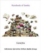 Conejita - Hundreds of books