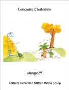 Mango29 - Concours d'automne