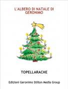 TOPELLARACHE - L'ALBERO DI NATALE DI GERONIMO