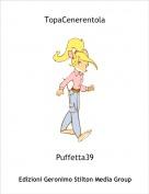 Puffetta39 - TopaCenerentola