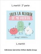 L.marttii - L.marttii  2ª parte