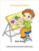 Nick Ross - Mi segundo dibujo