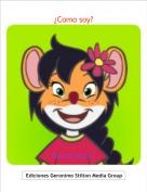 Ratita Marta - ¿Como soy?