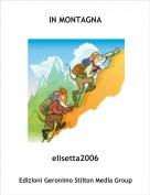 elisetta2006 - IN MONTAGNA