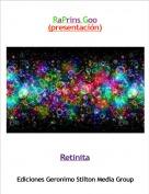 Retinita - RaPrins Goo(presentación)