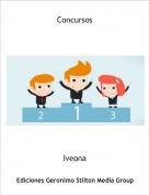 Iveona - Concursos