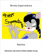 Ratinita - Revista Superratónica