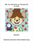 Ratiem - Me voy durante un tiempo de la web
