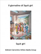 Squit girl - Il giornalino di Squit girl