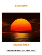 Ratolina Ratisa - El amanecer