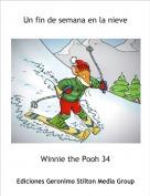 Winnie the Pooh 34 - Un fin de semana en la nieve