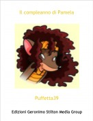 Puffetta39 - Il compleanno di Pamela