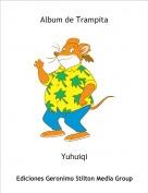 Yuhuiqi - Album de Trampita