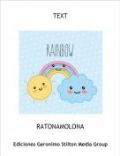 RATONAMOLONA - TEXT