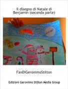 FanDiGeronimoStilton - Il disegno di Natale di Benjamin (seconda parte)