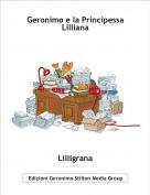 Lilligrana - Geronimo e la Principessa Lilliana