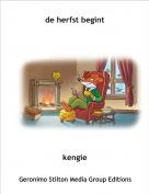 kengie - de herfst begint