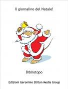 Bibliotopo - Il giornalino del Natale!