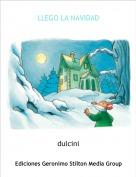 dulcini - LLEGO LA NAVIDAD