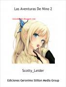 Scotty_Leider - Las Aventuras De Nino 2
