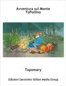 Topomary - Avventura sul Monte ToPollino