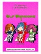 Shafita - Elf Warriors- Un Nuevo Día -