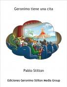 Pablo Stilton - Geronimo tiene una cita