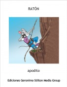 apodito - RATÓN