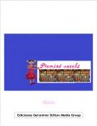 Moza - Premios Novels